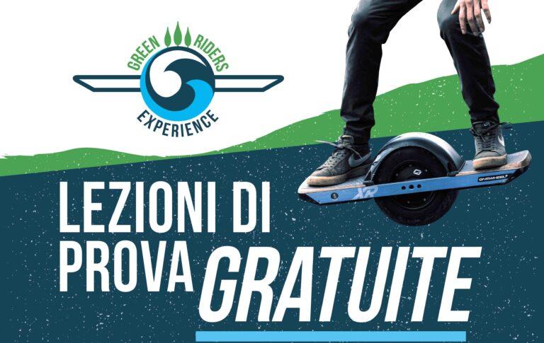 Prova il Onewheel In Toscana